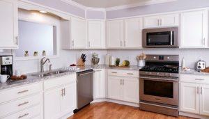 ide renovasi dapur dari internet