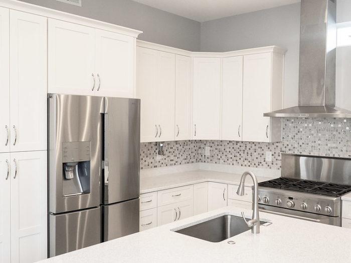 petunjuk renovasi dapur secara online