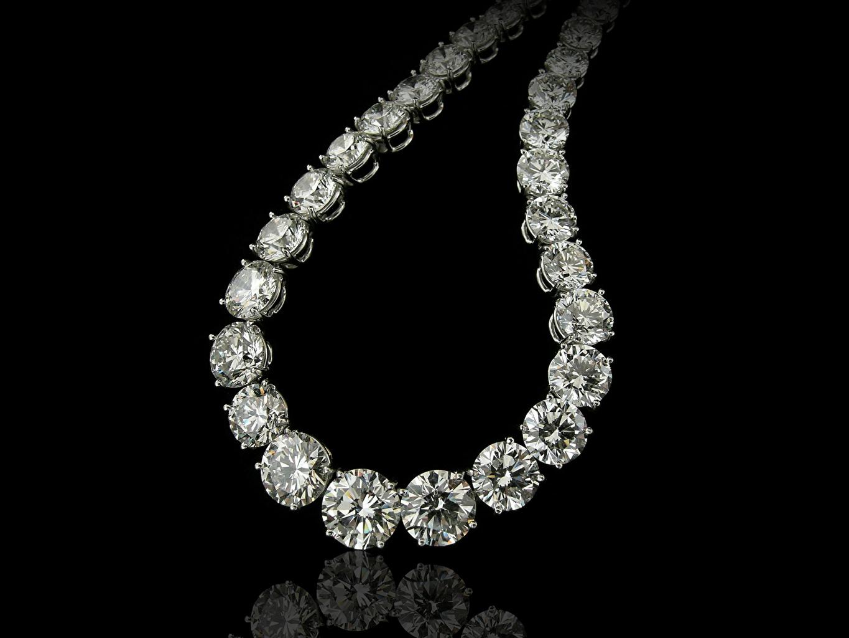 Panduan Memilih Kalung Berlian yang Harus Anda Ketahui