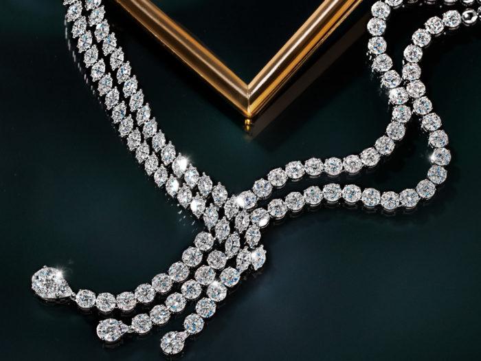 Uji Kualitas Kalung Berlian Anda dengan Cara Ini