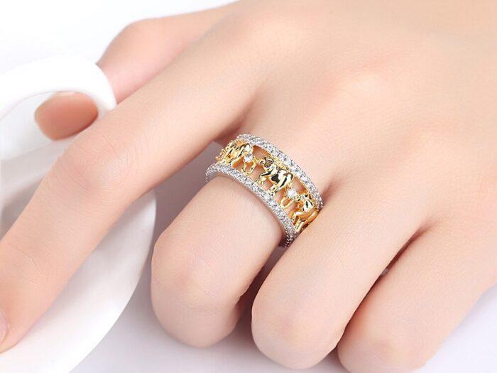 Tips Jual Kembali Cincin Emas di Toko Perhiasan